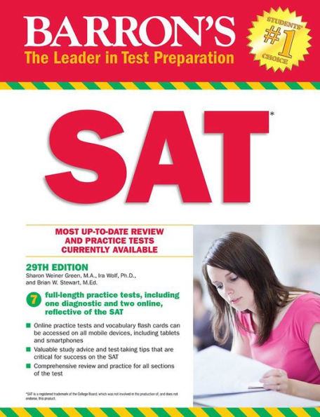 SAT PREP Resources & Services | Improve SAT Test Skills | Enriched